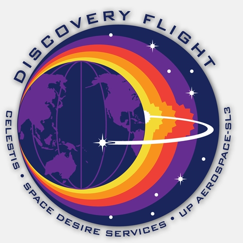 Discovery Flight