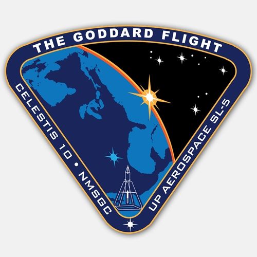 Goddard Flight