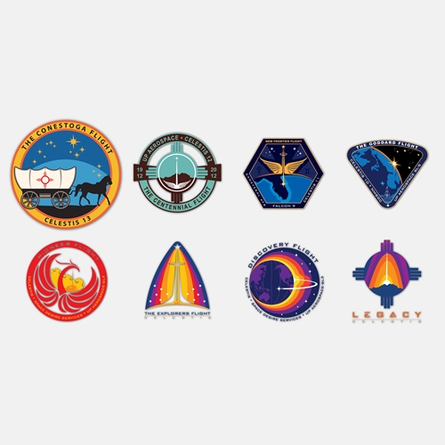 Spaceflight Collection