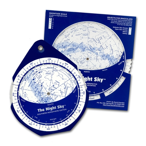Planisphere Constellation Finder